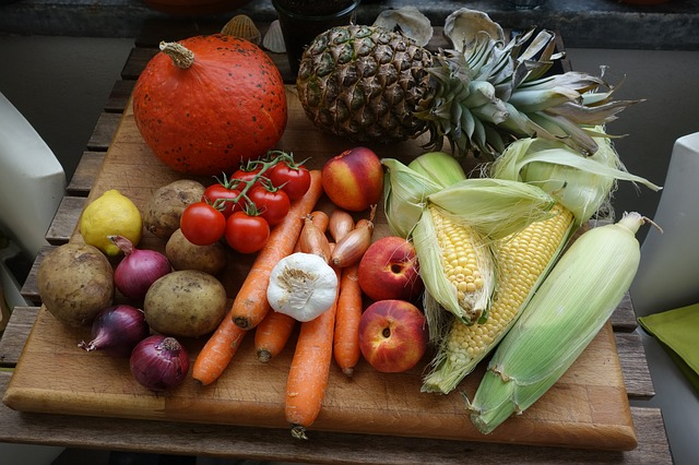 Eating Healthy: Incorporating Veggies and Fruits Into Your Diet